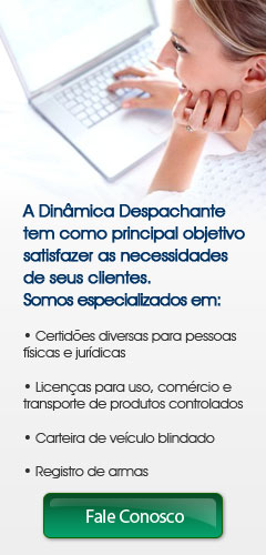 Dinâmica Despachante