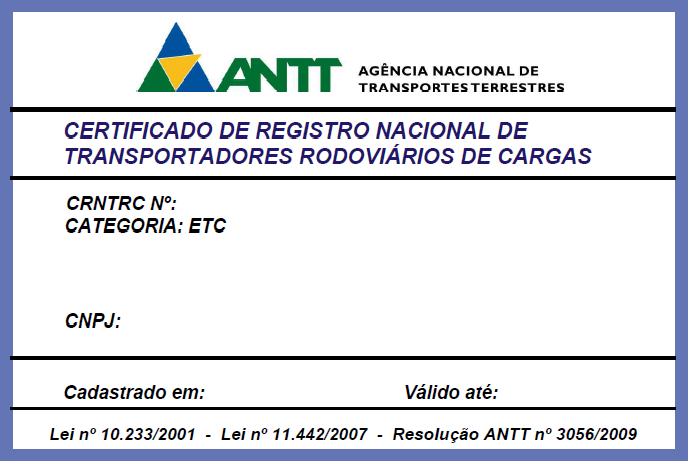 17437410a2 ANTT - Licenças de uso e transporte de produtos controlados e ...